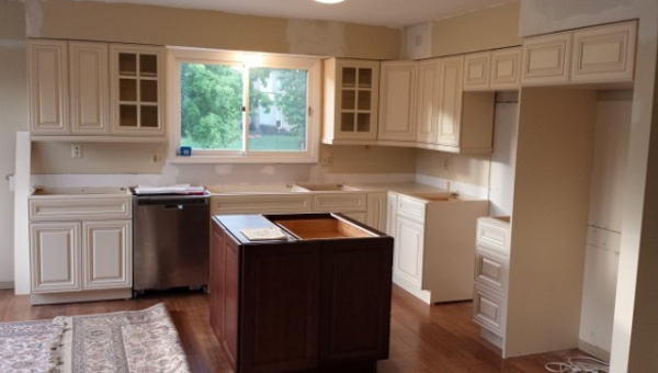 view our kitchen design and cabinety gallery - 1.2.3 cabinets direct