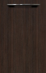 Frameless: Modern European Cabinets | 1.2.3. Cabinets Direct - Carbon-Oak