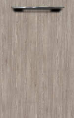 Frameless: Modern European Cabinets | 1.2.3. Cabinets Direct - Fossil-Oak