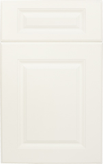 Traditional Framed: Custom Kitchen Cabinets | 1.2.3. Cabinets Direct - Geneva-White