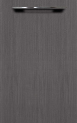 Frameless: Modern European Cabinets | 1.2.3. Cabinets Direct - Grey-Oak