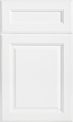 Traditional Framed: Custom Kitchen Cabinets | 1.2.3. Cabinets Direct - Hallmark-Frost