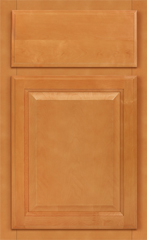 Traditional Framed: Custom Kitchen Cabinets | 1.2.3. Cabinets Direct - Landmark-Natural