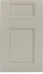 Traditional Framed: Custom Kitchen Cabinets | 1.2.3. Cabinets Direct - Nexus-Slate
