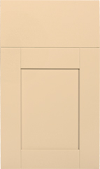 Traditional Framed: Custom Kitchen Cabinets | 1.2.3. Cabinets Direct - Shaker-Linen