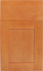 Traditional Framed: Custom Kitchen Cabinets | 1.2.3. Cabinets Direct - Shaker-Natural