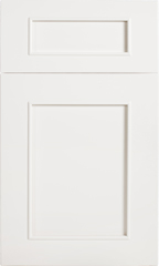 Traditional Framed: Custom Kitchen Cabinets | 1.2.3. Cabinets Direct - Vista-Blanc