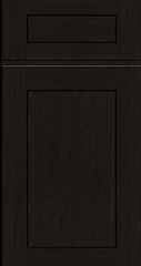 Traditional Framed: Custom Kitchen Cabinets | 1.2.3. Cabinets Direct - libertyshaker-espresso