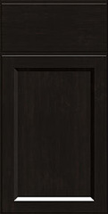 Traditional Framed: Custom Kitchen Cabinets | 1.2.3. Cabinets Direct - providence-espresso