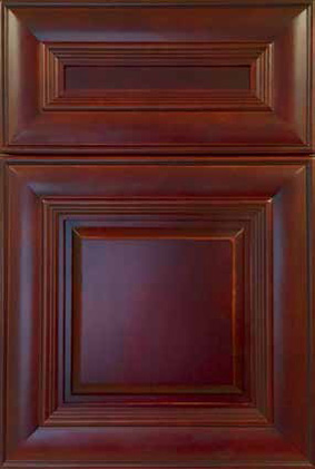 Kitchen Cabinets: Traditional Framed Novi MI | 1.2.3 Cabinets Direct - Adornus-lEXINGTON-cOLOR-cHERRY