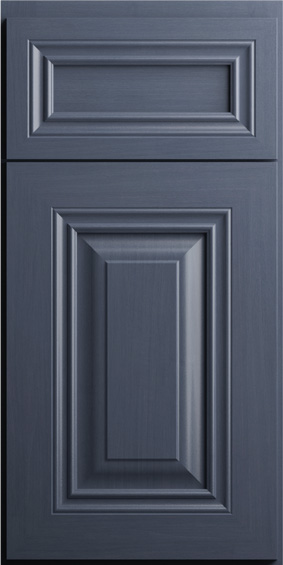 Kitchen Cabinets: Traditional Framed Novi MI | 1.2.3 Cabinets Direct - CNC-Concord-Collection-PArk-Avenue-Series-Ocean-Blue-PB21