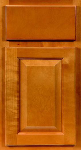 Kitchen Cabinets: Traditional Framed Novi MI | 1.2.3 Cabinets Direct - CNC-Country-Collection-Sierra-Color-S8-Toffee