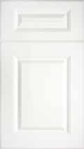 Kitchen Cabinets: Traditional Framed Novi MI | 1.2.3 Cabinets Direct - Geneva-White(1)