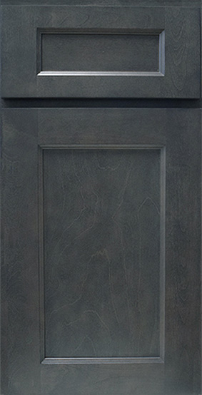 Kitchen Cabinets: Transitional Novi MI | 1.2.3 Cabinets Direct - KCD-Premier-Collection-Color-Brooklyn-Slate