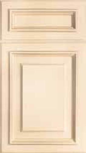 Kitchen Cabinets: Traditional Framed Novi MI | 1.2.3 Cabinets Direct - Wellington-Ivory(1)