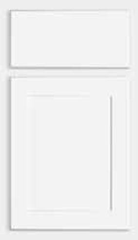 Kitchen Cabinets: Transitional Novi MI | 1.2.3 Cabinets Direct - fab-discovery-white