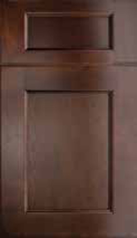Kitchen Cabinets: Transitional Novi MI | 1.2.3 Cabinets Direct - fab-fusion-chestnut