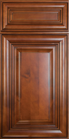 Kitchen Cabinets: Traditional Framed Novi MI | 1.2.3 Cabinets Direct - jarlin-charlton