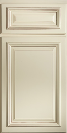 Kitchen Cabinets: Traditional Framed Novi MI | 1.2.3 Cabinets Direct - kcd-lenox-country-linen